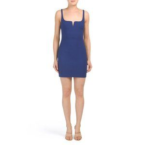 NWT Likely Constance Dress in Blue - Size 2